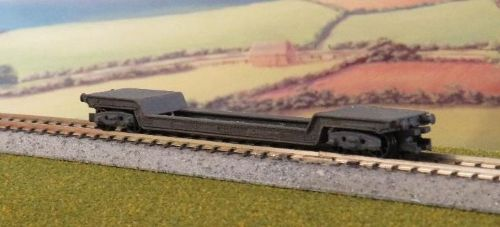 OCWW  ALN029 N Scale Kit Crocodile H